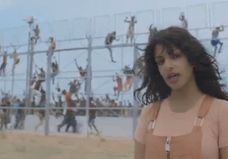 #PrêtàLiker : le clip militant de M.I.A pour les réfugiés