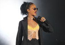 Rihanna a annoncé sa tournée mondiale