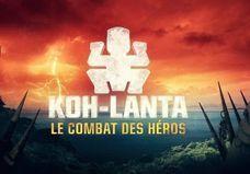 Koh-Lanta : un incendie sur le camp des jaunes et deux aventuriers éliminés