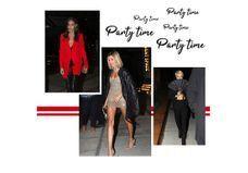 Gigi Hadid's birthday : les plus jolis looks de ses invitées