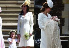Voici toutes les robes et accessoires que Kate Middleton a porté plusieurs fois… (et il y en a vraiment beaucoup !)