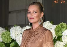 Kate Moss lance son agence artistique