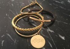 L'instant mode : les bijoux fins et minimalistes de Laurence Bras