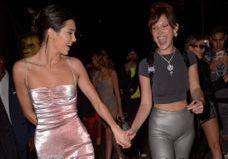 Quelle est cette marque qui s'offre Bella Hadid et Kendall Jenner comme nouvelles ambassadrices ?
