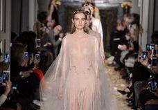 Semaine de la Haute Couture : découvrez le calendrier des défilés printemps-été 2017