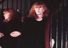 Sonia Rykiel, reine de la maille, est morte