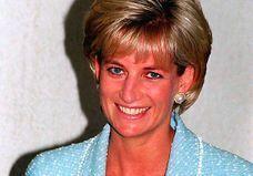 Ecoutez l'incroyable coup de fil entre Lady Di et George Michael