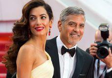 George Clooney parle de sa paternité tardive en se comparant à Belmondo !