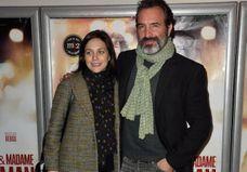 Jean Dujardin et Nathalie Péchalat se sont (aussi) dit oui ce week-end !