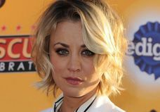 Kaley Cuoco : l'actrice de « The Big Bang Theory » et son boyfriend s'affichent sur Instagram