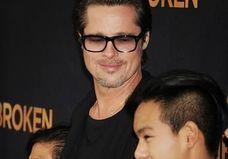 Maddox, le fils de Brad Pitt, accepte enfin de revoir son père