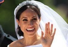 Mariage princier : Kate Middleton a reçu un incroyable cadeau de la part de Meghan Markle pendant la cérémonie