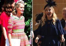 Pourquoi le prince Harry a-t-il invité ses deux ex à son mariage ?