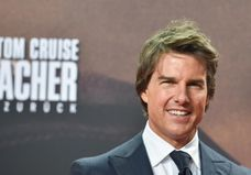 Tom Cruise « très fier » d'être scientologue
