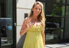 Les plus beaux looks de grossesse de Blake Lively