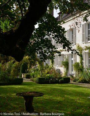 Les Astuces D 39 Un Jardin Sans Entretien Test Quiz D Co Elle D Coration