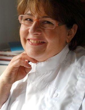 Christine Ferber