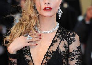 Festival de Cannes : best of des coiffures repérées sur  le tapis rouge