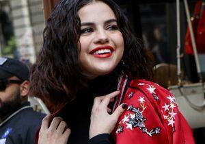 Selena Gomez a (déjà) adopté la tendance beauté qu'on a vue partout sur les défilés !
