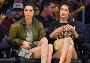 Si elles osaient, Bella Hadid et Kendall Jenner adopteraient cette coupe
