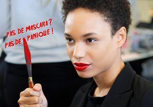 Pas de mascara : 5 astuces pour compenser
