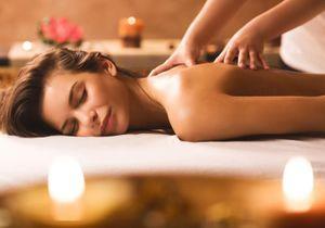 Massage suédois : le meilleur ami des sportives