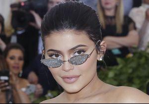 Kylie Jenner sans maquillage, dévoile ses taches de rousseur