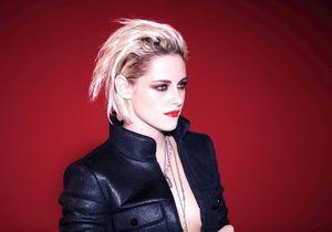 #PrêtàLiker : on adore le maquillage rouge de Kristen Stewart dans le nouveau web épisode de Chanel