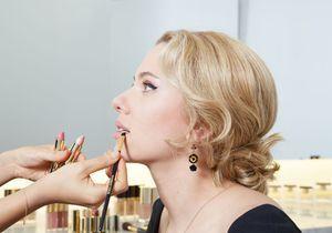 #PrêtàLiker : Scarlett Johansson dévoile les temps forts de sa vie en exclusivité