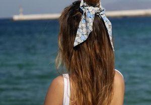 #ELLEBeautyCrush : les chouchous made in France de Scrunchie is Back