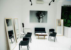 #ELLEBeautySpot : le premier salon de coiffure du hair artist Olivier Lebrun