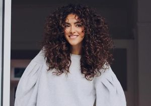 Mais qui est Sarah Angius ? La pro des tutos coiffure qui fait le buzz sur Instagram