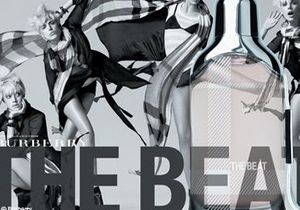 Burberry réinvente le make up