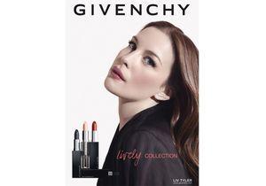 Le rouge noir de Givenchy