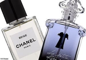 Les fashion parfums