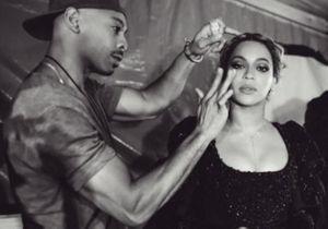 Le maquilleur de Beyoncé révèle une astuce simple et naturelle pour avoir une belle peau
