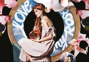 #Prêtàliker : La campagne surréaliste d'Izia, le nouveau parfum Sisley