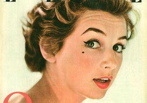 De 1945 à aujourd'hui : les plus belles couvertures beauté et forme de ELLE