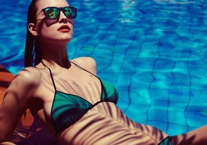 Quiz : êtes-vous au point sur les tendances beauté de l'été ?