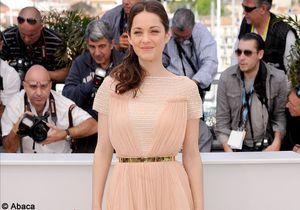 Cannes 2012 : Marion Cotillard, matinale et chic en Christian Dior !