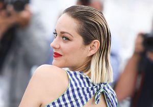 Cannes 2018 : Marion Cotillard, Léa Seydoux, Leïla Bekhti adoptent les cheveux « wet » sur la Croisette