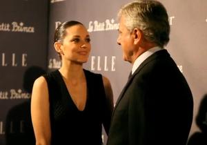 """Cannes 2015 : la soirée ELLE Dior pour """"Le Petit Prince"""" en vidéo"""