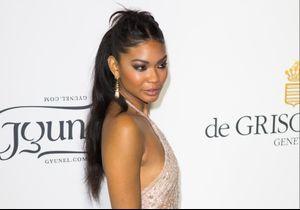 Cannes 2015 : le festival de Chanel Iman