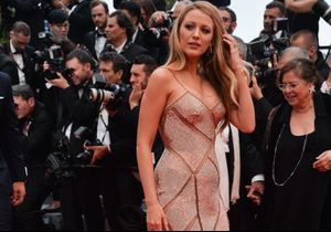 Cannes 2016 : de Blake Lively à Eva Longoria, les plus belles robes de la cérémonie d'ouverture