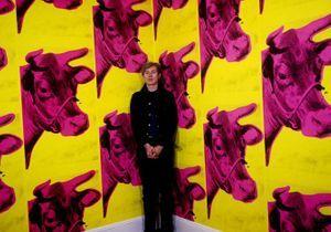 """Exposition """"Warhol Unlimited"""" au Musée d'Art Moderne"""