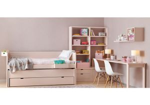 3 façons d'aménager un espace bureau dans la chambre