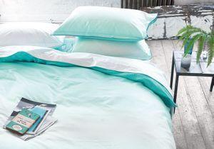Vent de fraîcheur sur le linge de lit !