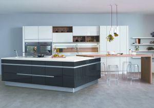 Cuisines design : nos modèles préférés