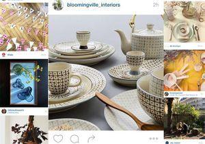 Les Instagram de la semaine : autour de la table