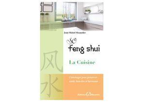 L'actu du jour : le feng shui jusque dans la cuisine